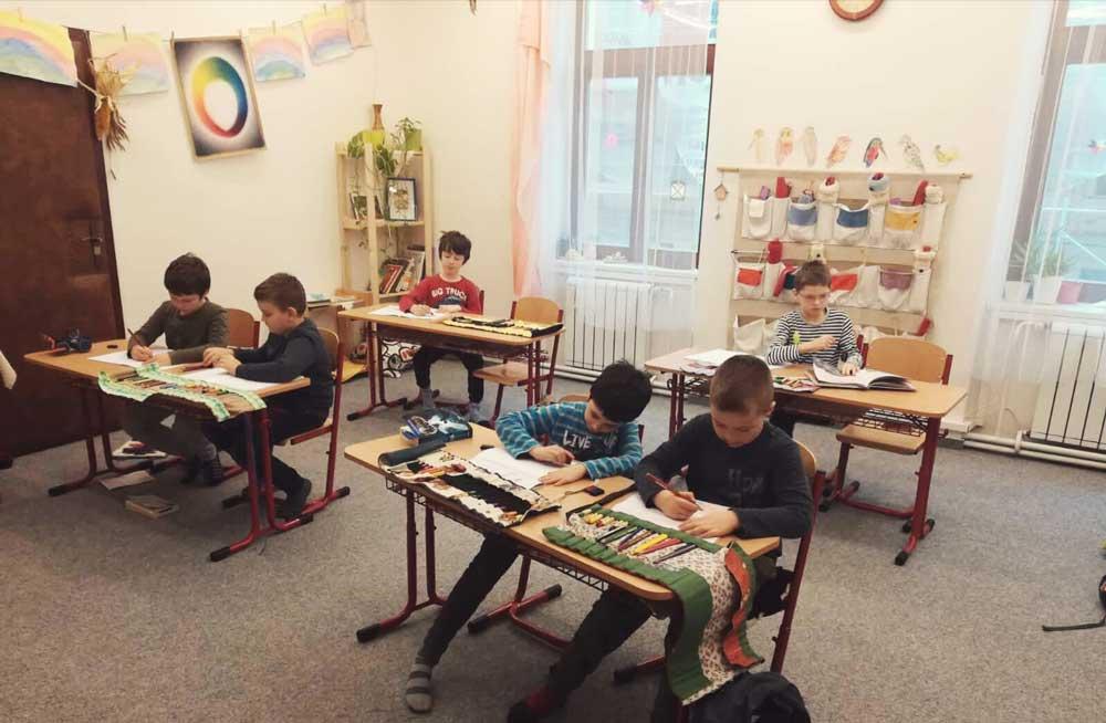Epocha vo waldorfskej domŠkole